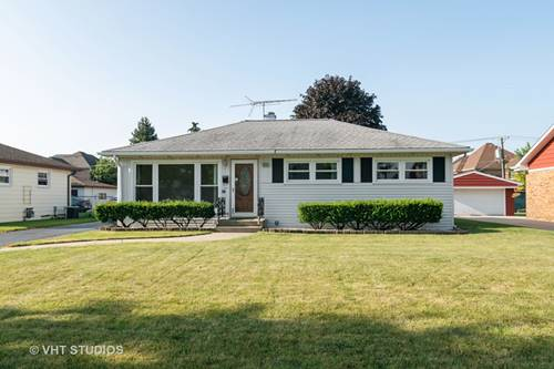 8331 W Foster, Norridge, IL 60706