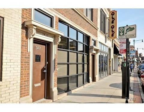 5417 N Clark Unit 2, Chicago, IL 60640 Andersonville