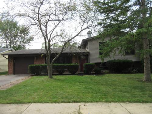 7944 Sherwood, Hanover Park, IL 60133