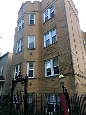 1535 W Victoria Unit 3F, Chicago, IL 60660 Edgewater