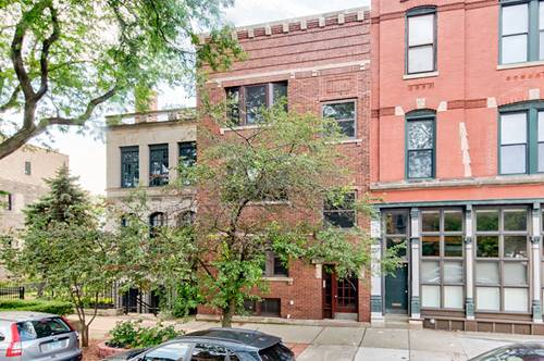 2056 N Kenmore Unit 1, Chicago, IL 60614 Lincoln Park