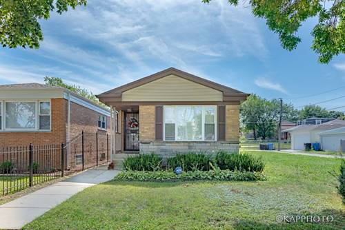 117 E 92nd, Chicago, IL 60619 West Chesterfield