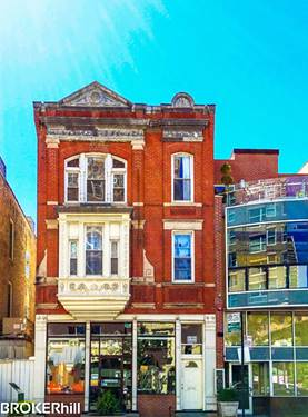 1248 N Wells Unit 3, Chicago, IL 60610 Old Town