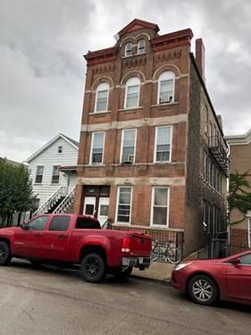 1019 W Cullerton, Chicago, IL 60608