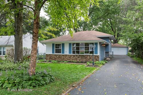 3906 N Lincoln, Westmont, IL 60559