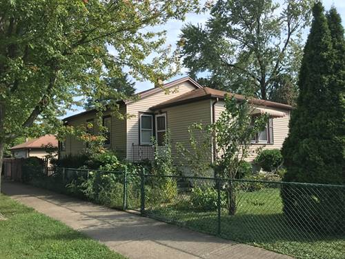 3255 N Osceola, Chicago, IL 60634 Belmont Heights