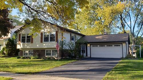 716 W Braeside, Arlington Heights, IL 60004