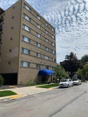 314 Lathrop Unit 604, Forest Park, IL 60130