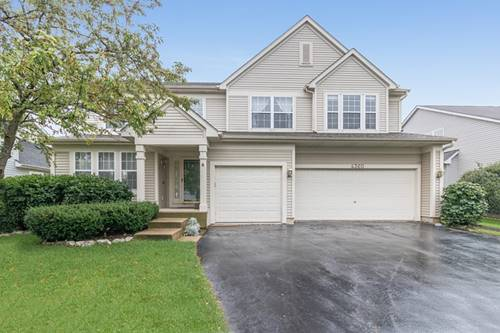 4360 Barharbor, Lake In The Hills, IL 60156