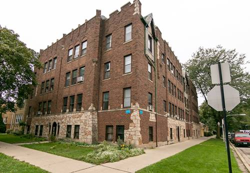 2443 W Rosemont Unit 1, Chicago, IL 60659 West Ridge