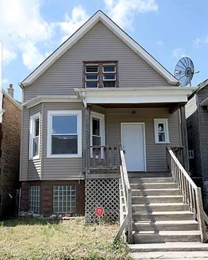 7128 S Carpenter, Chicago, IL 60621 Englewood