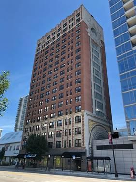 1211 N La Salle Unit 1101, Chicago, IL 60610 Old Town