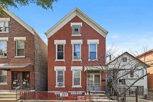 3722 S Hermitage, Chicago, IL 60609 McKinley Park