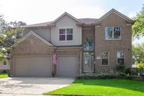 401 Lilac, Elk Grove Village, IL 60007