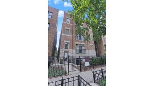 2444 N Seminary Unit 1, Chicago, IL 60614 Lincoln Park