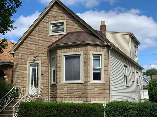 6120 W Henderson, Chicago, IL 60634 Belmont Cragin