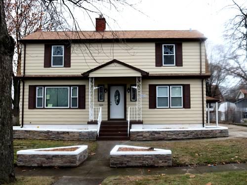 18023 Arcadia, Lansing, IL 60438