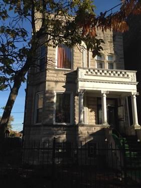 3356 W Douglas, Chicago, IL 60623 Lawndale
