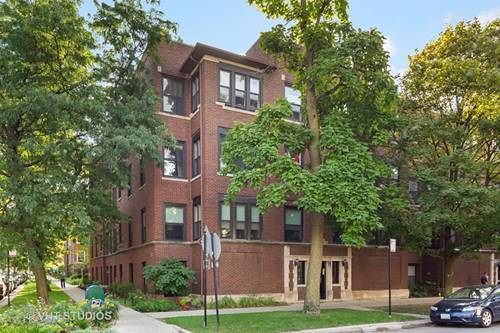 7035 N Greenview Unit 1S, Chicago, IL 60626 Rogers Park