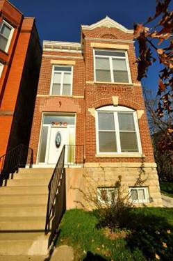 2420 W Polk Unit 1, Chicago, IL 60612 Lawndale