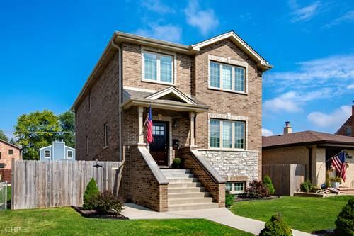7754 W Rascher, Chicago, IL 60656 Norwood Park
