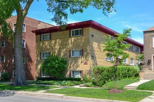 547 Sheridan Unit 3E, Evanston, IL 60202