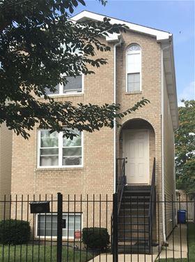 11456 S Homewood, Chicago, IL 60643 Morgan Park
