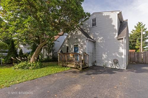 226 Kenwood, Round Lake Park, IL 60073