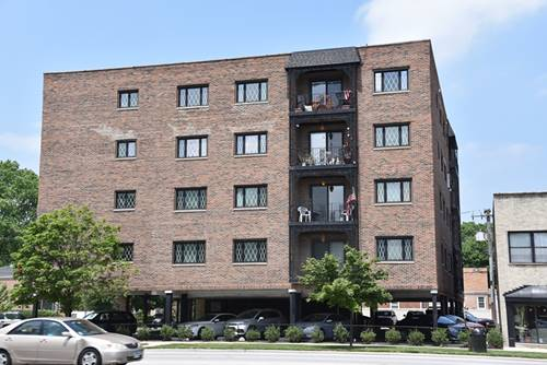 1601 N 76th Unit 305, Elmwood Park, IL 60707