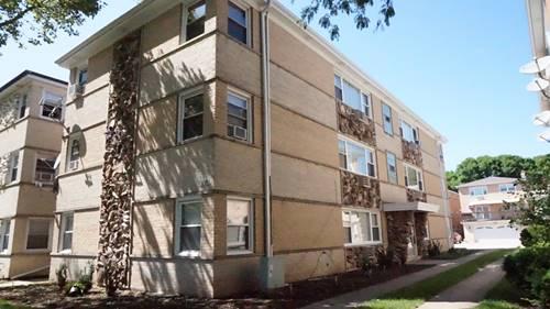 8642 W Berwyn Unit 2S, Chicago, IL 60656 O'Hare