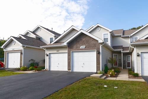 1608 Woodhaven Unit 1608, Mundelein, IL 60060