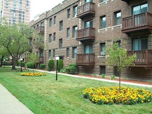 3034 N Halsted Unit 1D, Chicago, IL 60657 Lakeview