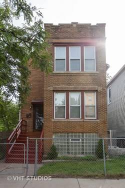 5031 S Indiana, Chicago, IL 60615 Bronzeville