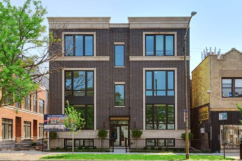 6911 N Western Unit 3N, Chicago, IL 60645 West Ridge