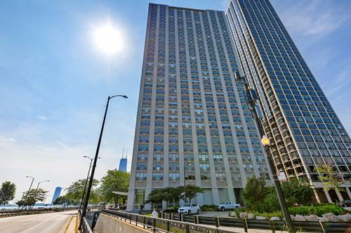 1550 N Lake Shore Unit 31E, Chicago, IL 60610 Gold Coast