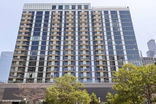 123 N Des Plaines Unit 810, Chicago, IL 60661 The Loop