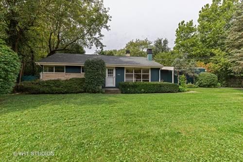 16427 W Des Plaines, Libertyville, IL 60048
