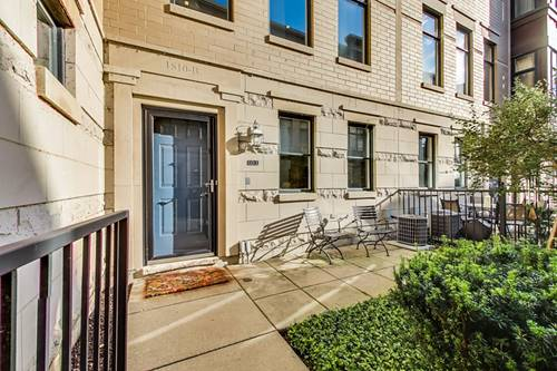 1810 S Indiana Unit B, Chicago, IL 60616 South Loop