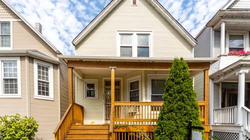 1656 W Bryn Mawr, Chicago, IL 60660 Edgewater