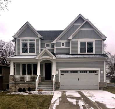 4013 Washington, Downers Grove, IL 60515