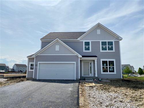 26108 S White Oak  Lot#564, Channahon, IL 60410