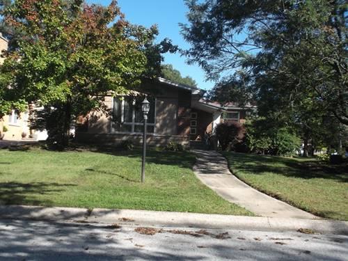 1312 Evergreen, Homewood, IL 60430