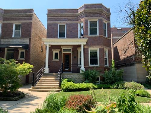 5512 N Paulina Unit 1, Chicago, IL 60640 Andersonville