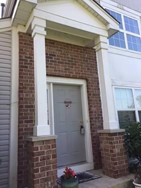 32524 N Rushmore Unit 32524, Lakemoor, IL 60051
