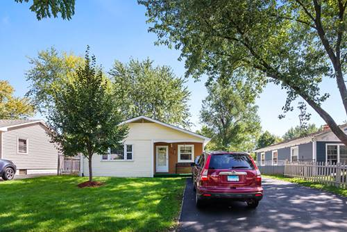 507 Lincoln, West Chicago, IL 60185