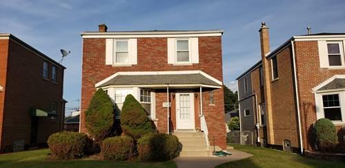 5545 S New England, Chicago, IL 60638 Garfield Ridge