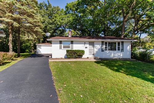 1108 Madison, Carpentersville, IL 60110