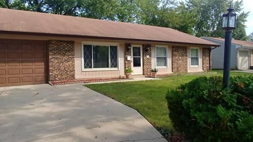 241 David, Streamwood, IL 60107