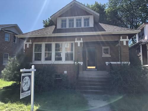 2537 W Winnemac, Chicago, IL 60625 Ravenswood