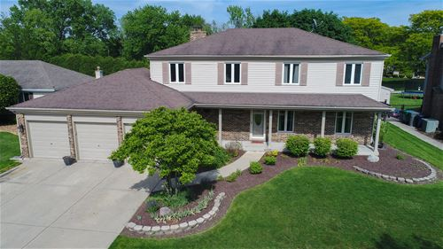 13441 Strawberry, Orland Park, IL 60462